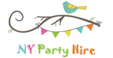 NY Party Hire