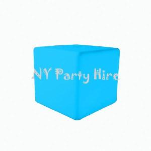 NY Party Hire Glow Cube